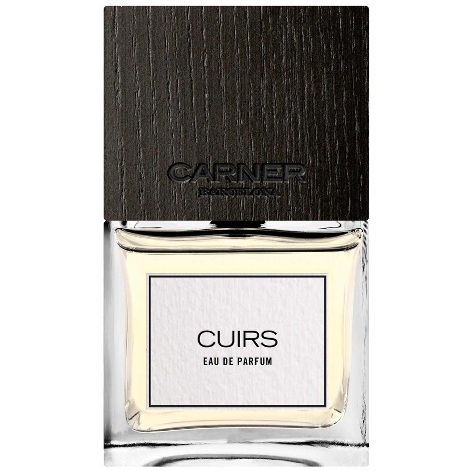 Cuirs profumo eau de parfum 50 ml