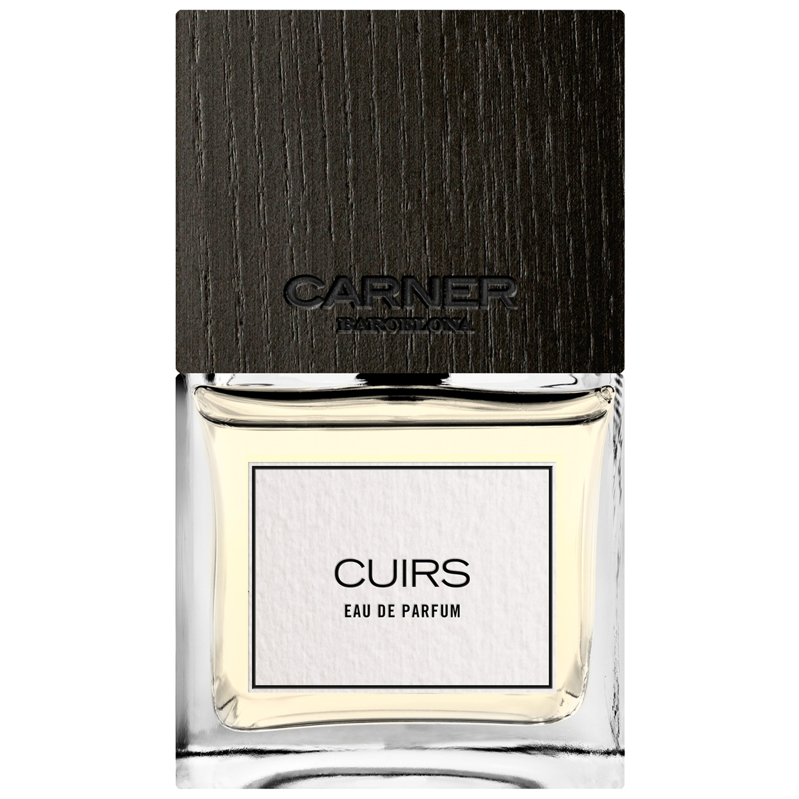 Cuirs profumo eau de parfum 100 ml