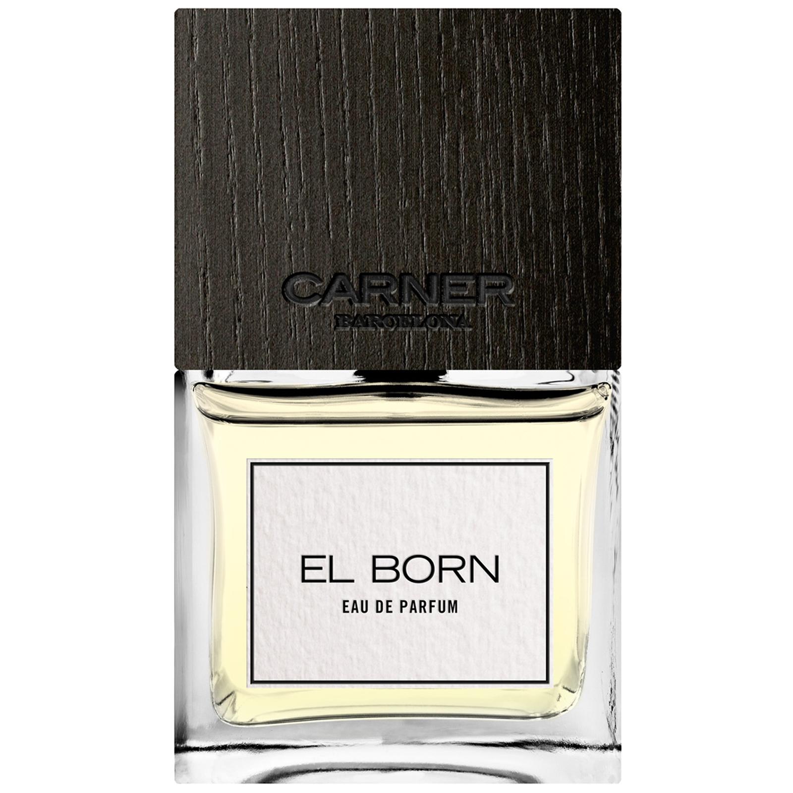 El born profumo eau de parfum 50 ml