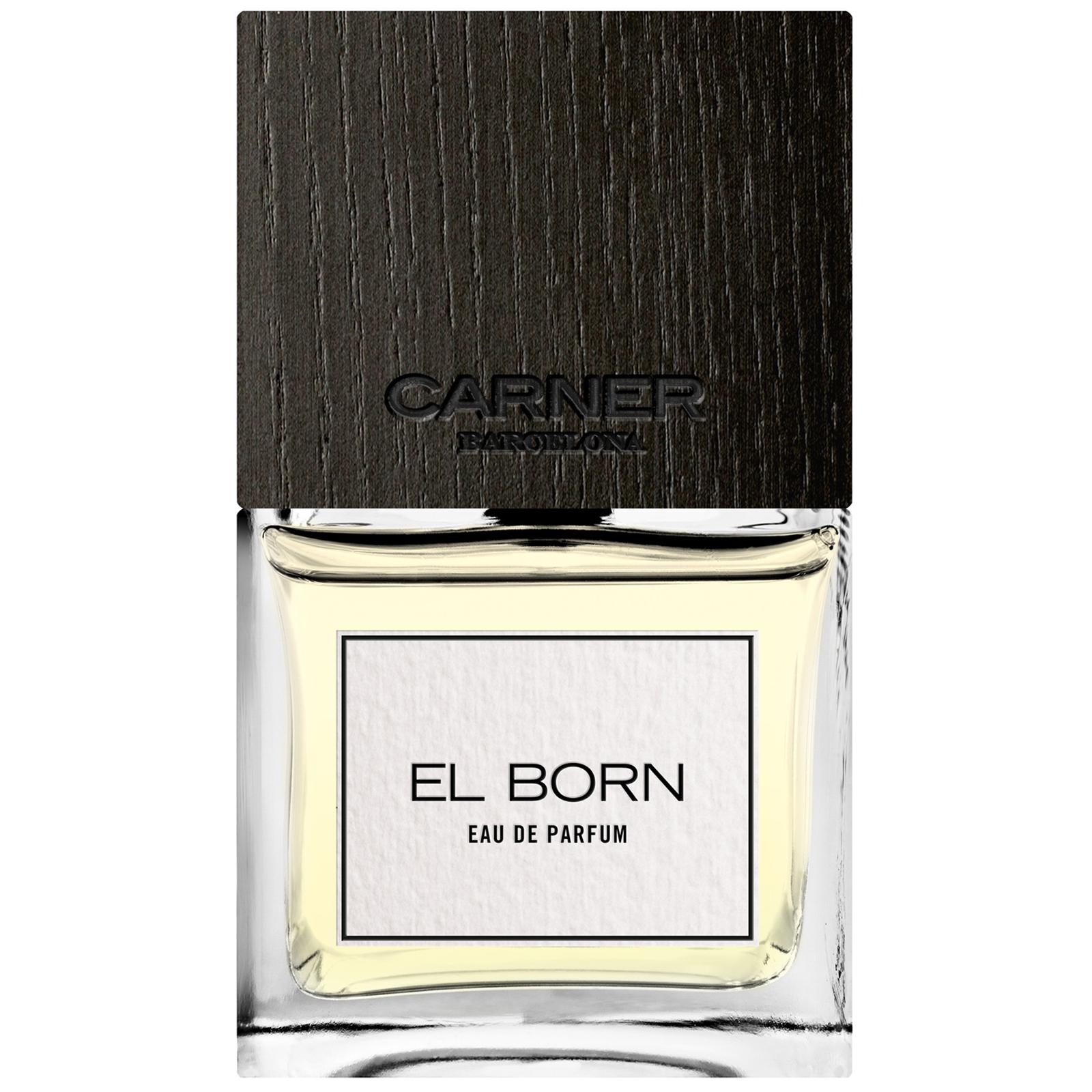 El born profumo eau de parfum 100 ml