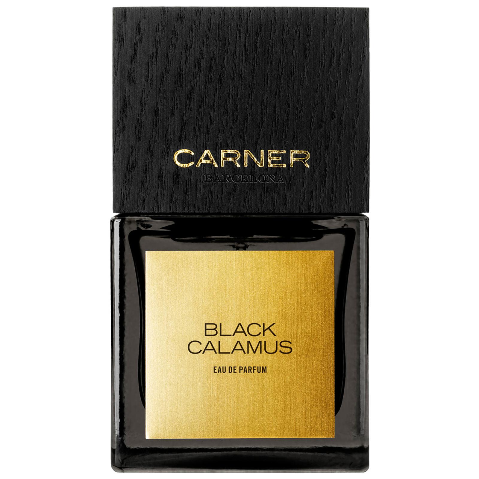Black calamus profumo eau de parfum 50 ml