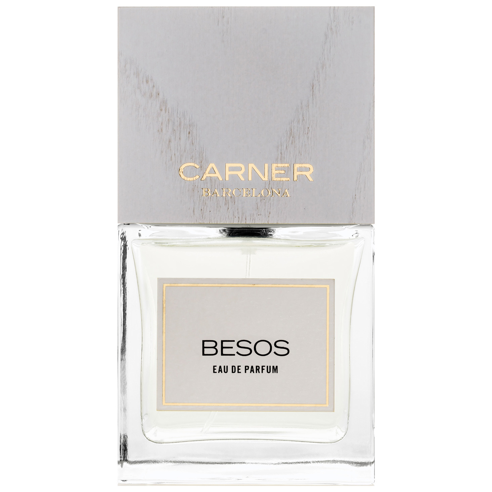 Besos profumo eau de parfum 100 ml