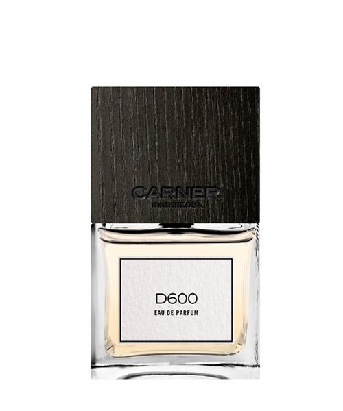 Parfum Carner Barcelona CARNER002 bianco