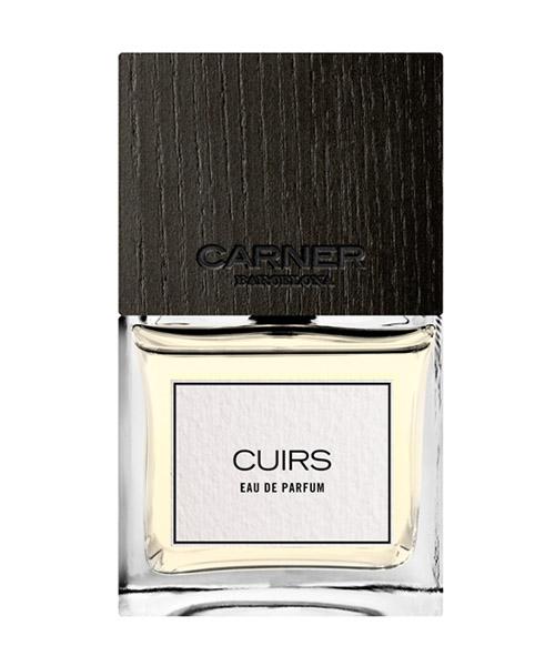 Eau de Parfum Carner Barcelona cuirs carner009 bianco