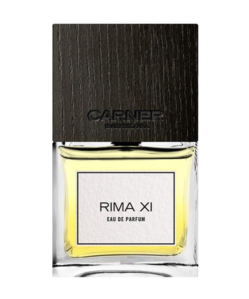 Eau de Parfum Carner Barcelona rima xi carner010 bianco
