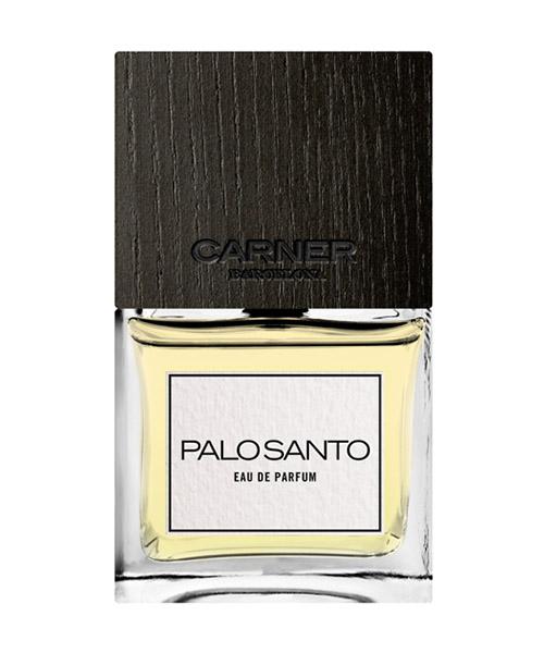 Parfum Carner Barcelona Palo Santo CARNER016 bianco
