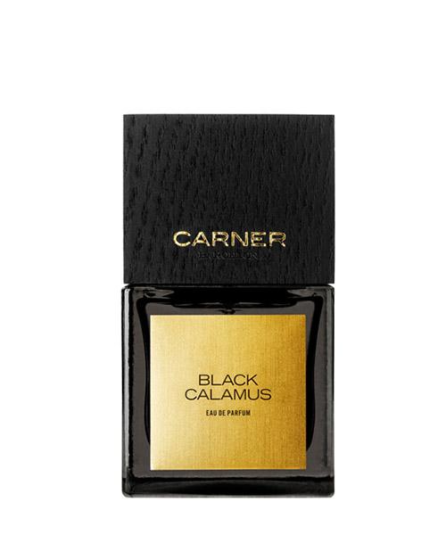 Parfum Carner Barcelona black calamus carner037 nero