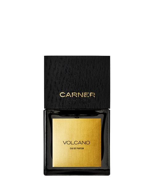 Eau de Parfum Carner Barcelona Volcano CARNER039 bianco
