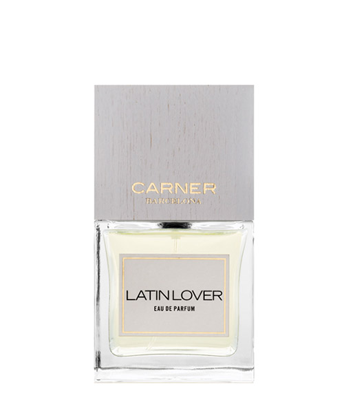 Latin lover perfume eau de parfum 50 ml secondary image
