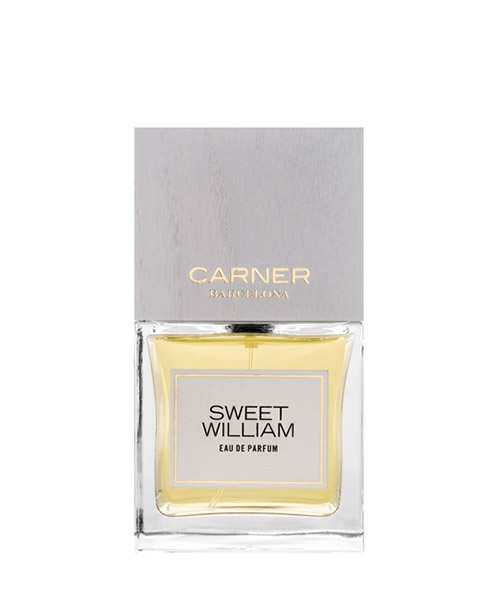 Parfum Carner Barcelona sweet william carner072 bianco