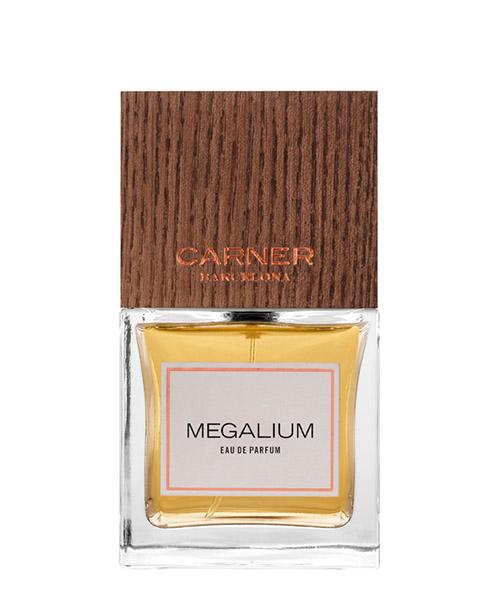 Eau de Parfum Carner Barcelona Megalium CARNER075 bianco