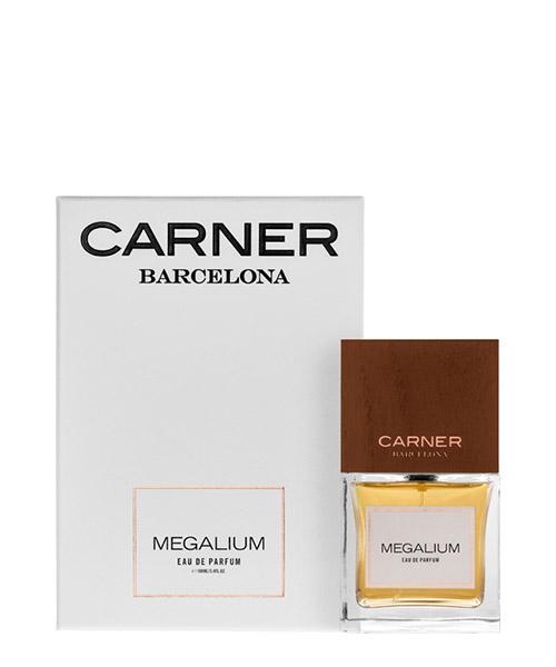 Megalium profumo eau de parfum 100 ml secondary image