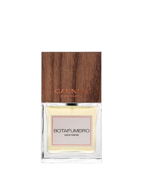 Eau de Parfum Carner Barcelona botafumeiro carner079 bianco