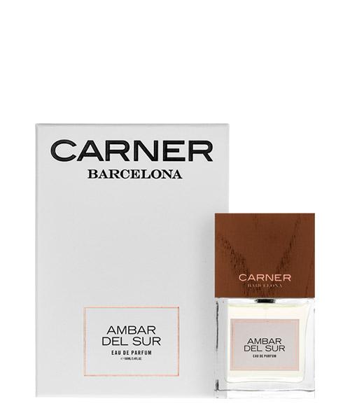 Ambar del sur eau de parfum 100 ml secondary image