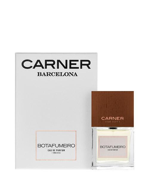 Botafumeiro fragrancia eau de parfum 100 ml secondary image