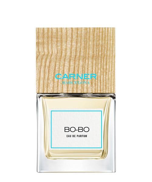 Eau de parfum Carner Barcelona bo-BO BO bianco