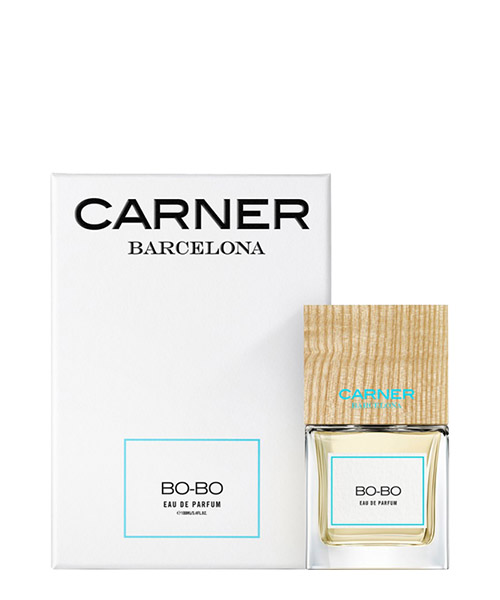 Bo bo perfume eau de parfum 100 ml secondary image