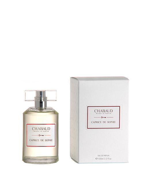 Caprice de sophie fragrancia eau de parfum 100 ml secondary image