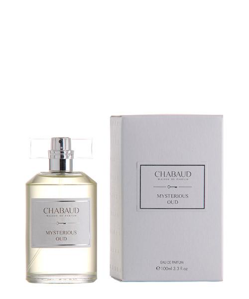 Mysterious oud fragrancia eau de parfum 100 ml secondary image