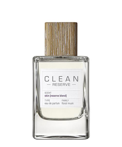 Eau de Parfum Clean Reserve Skin SKIN bianco
