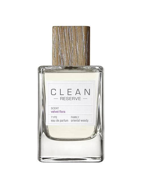 Eau de Parfum Clean Reserve Velvet Flora VELVETFLORA bianco