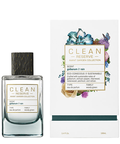 Galbanum & rain eau de parfum 100 ml secondary image