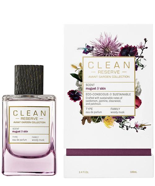 Muguet & skin парфюмированная вода 100 ml secondary image
