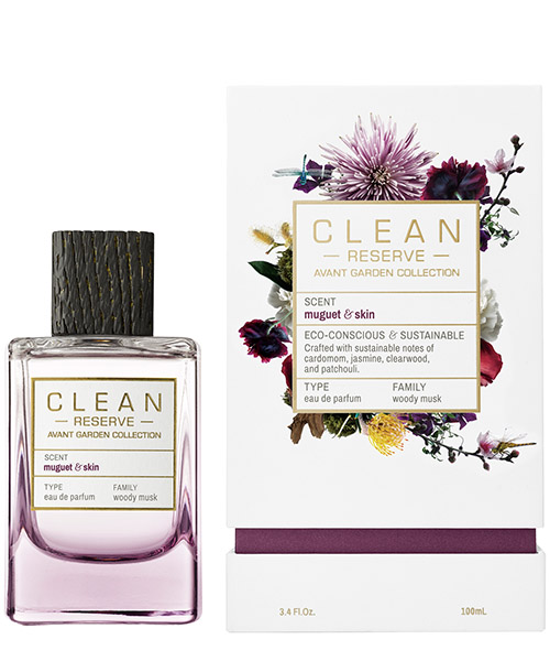 Muguet & skin eau de parfum 100 ml secondary image