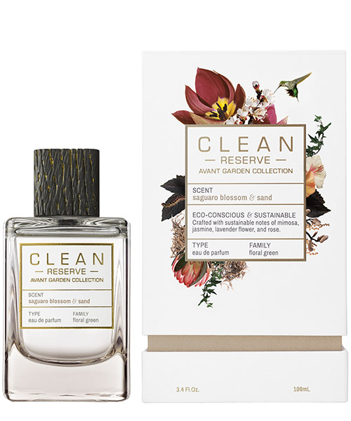 Saguaro blossom & sand парфюмированная вода 100 ml secondary image