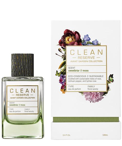 Sweetbriar & moss парфюмированная вода 100 ml secondary image