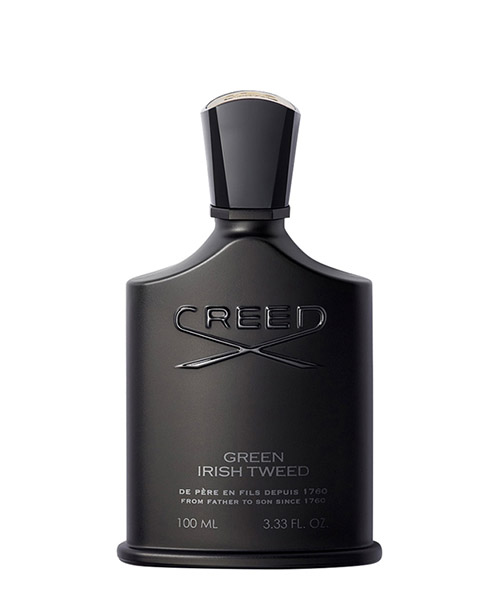 Eau de Parfum Creed Green Irish Tweed CR0 11 007 bianco