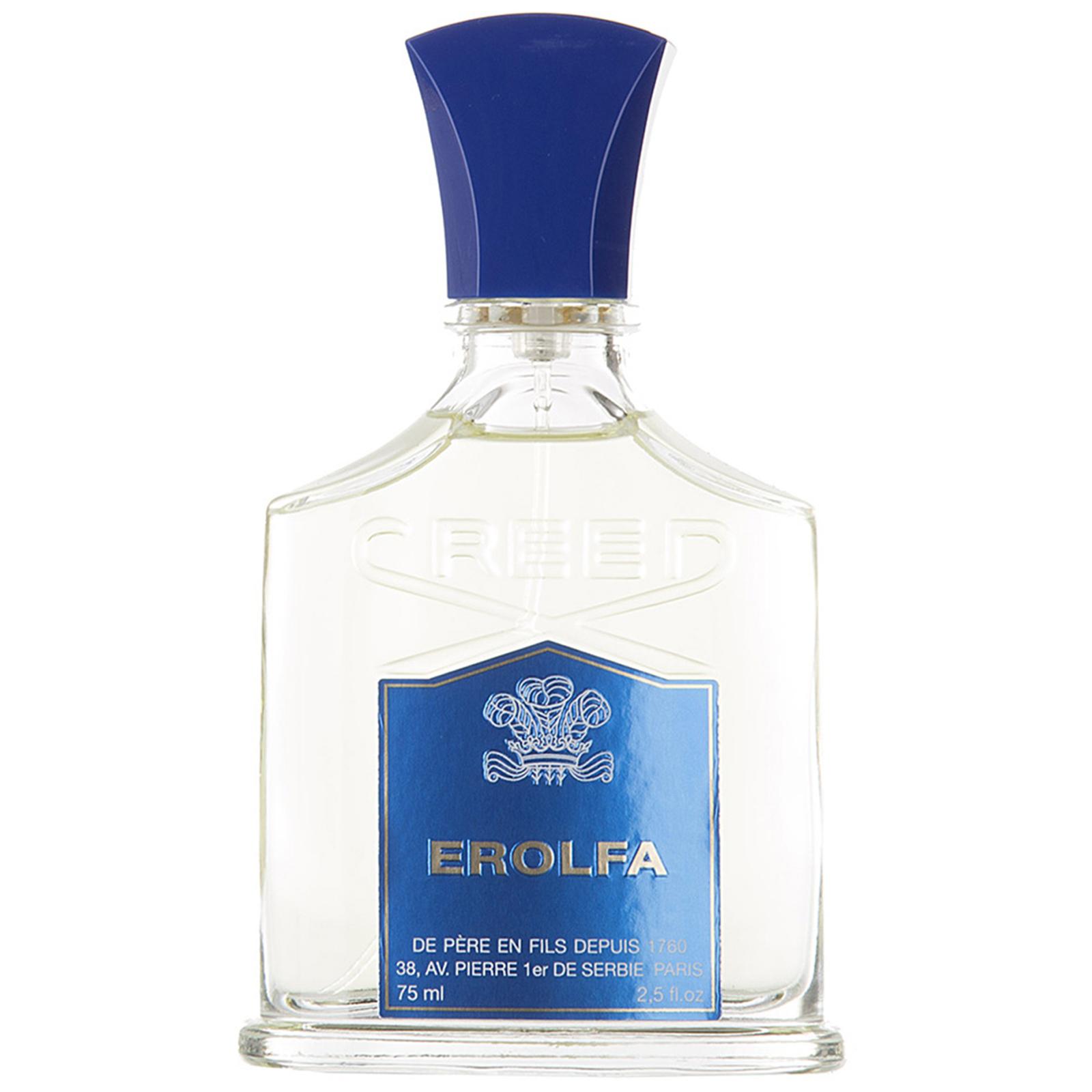Erolfa millésime profumo eau de parfum 75 ml