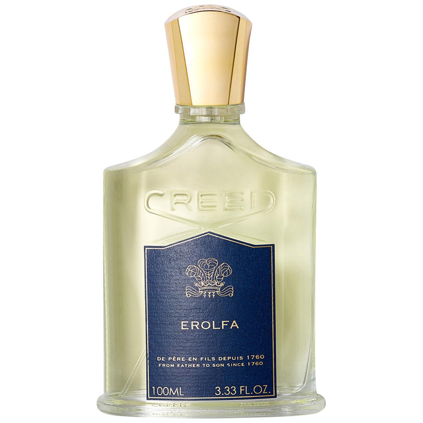 Creed Erolfa Perfume Eau De Parfum 100 ml In White