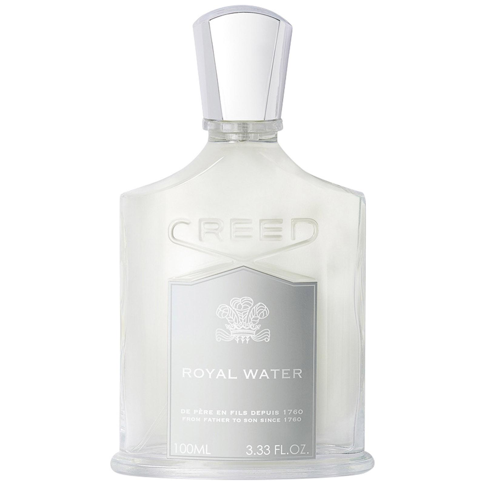 Creed Royal Water Perfume Eau De Parfum 100 ml In White