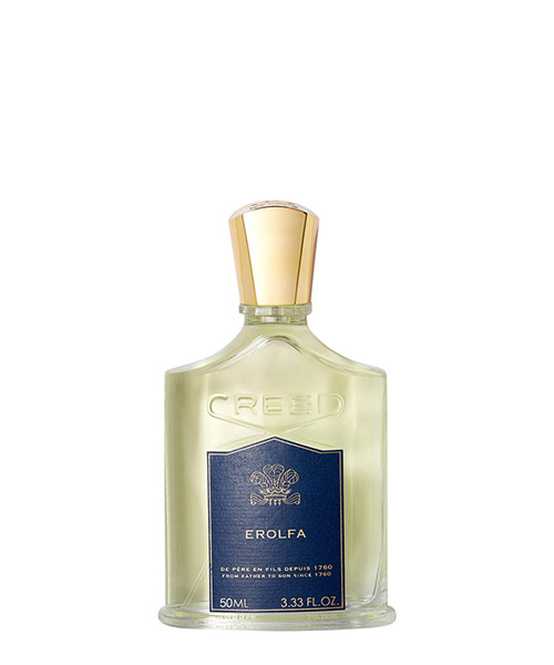 Parfum Creed Erolfa CR0 21 006 bianco
