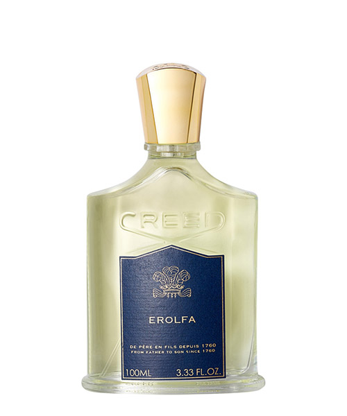 Eau de Parfum Creed Erolfa CR0 21 007 bianco