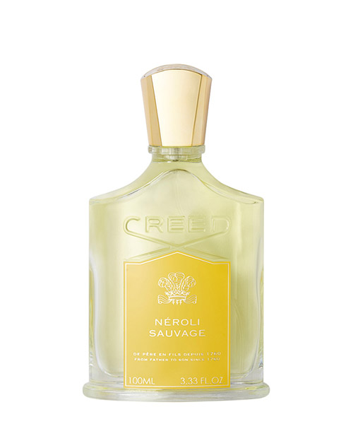 Eau de Parfum Creed Neroli Sauvage CR0 23 007 bianco