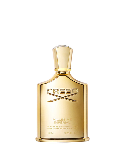 Eau de Parfum Creed Millésime Imperial CR0 24 006 bianco