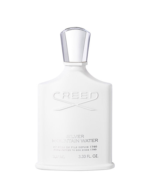 Eau de Parfum Creed CR0 25 007 bianco