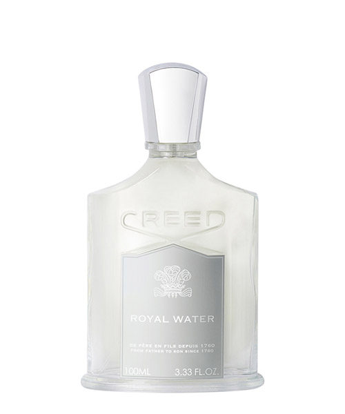 Eau de Parfum Creed Royal Water CR0 28 007 bianco