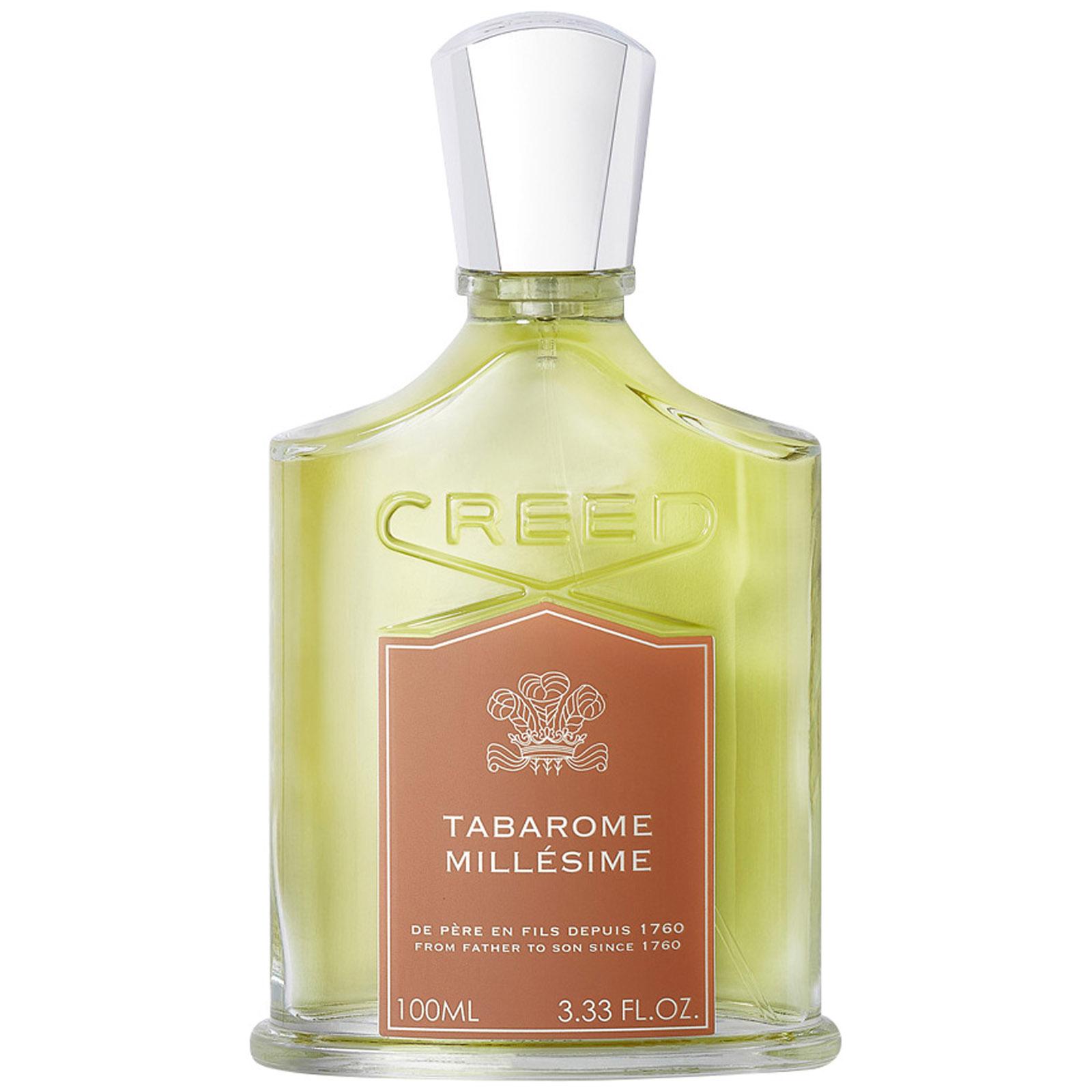 Creed Tabarome Perfume Eau De Parfum 100 ml In White