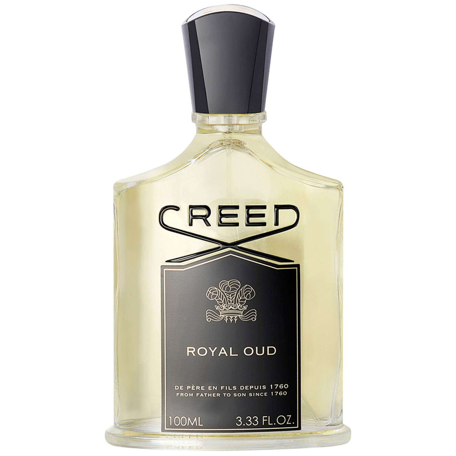 Creed Royal Oud Perfume Eau De Parfum 100 ml In White