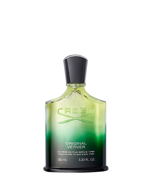 Eau de Parfum Creed Original Vetiver CR0 41 006 bianco