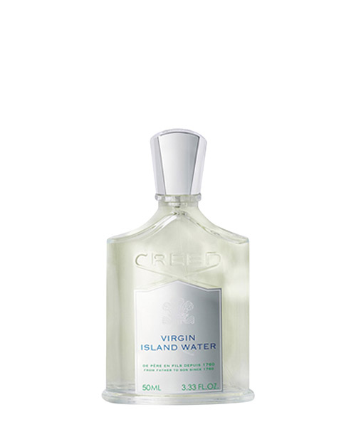 Parfum Creed Virgin Island Water CR0 44 006 bianco