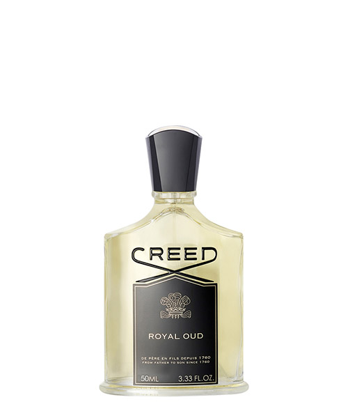 Eau de Parfum Creed Royal oud CR0 48 006 bianco