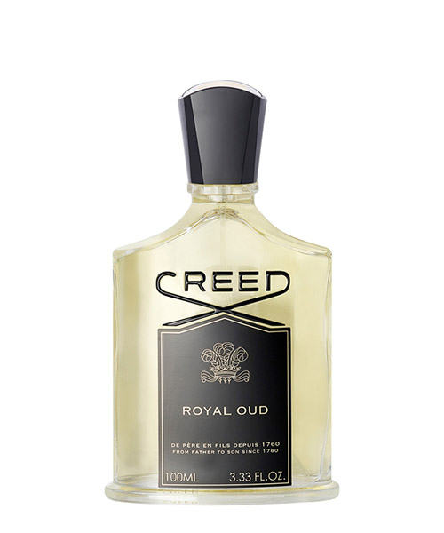 Eau de Parfum Creed CR0 48 007 bianco