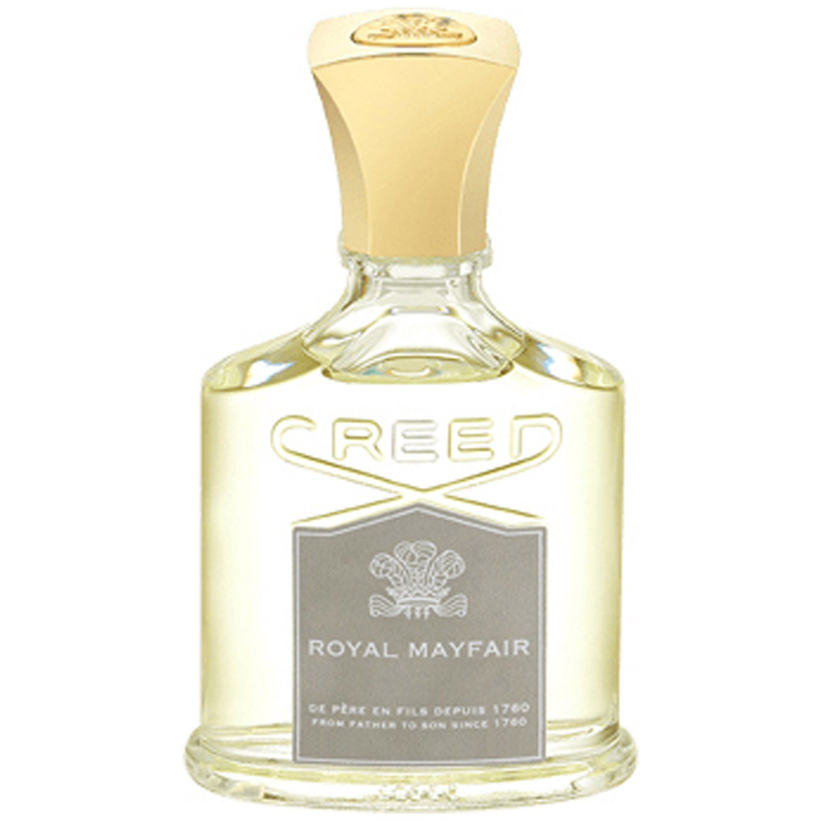 Creed Royal Mayfair Perfume Eau De Parfum 50 ml In White
