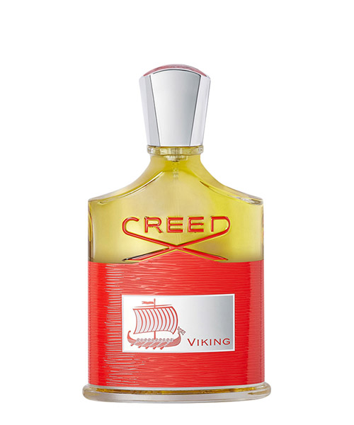 Parfum Creed Viking CR0 76 007 bianco