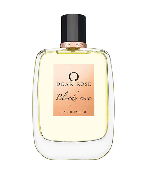 Bloody rose profumo eau de parfum 100 ml secondary image