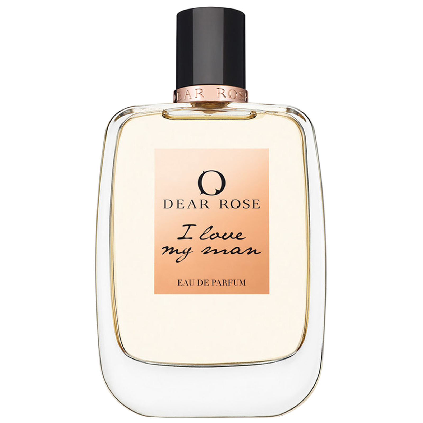 I love my man profumo eau de parfum 100 ml